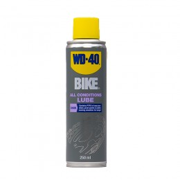 WD-40 BIKE All Condition Lube 250 ml