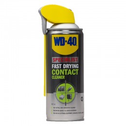 WD-40 SPECIALIST Fast drying contact cleaner 400 ml