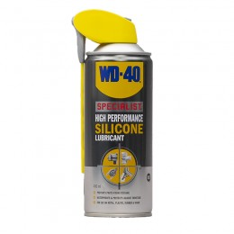 WD-40 SPECIALIST Fast drying silicone lubricant 400 ml