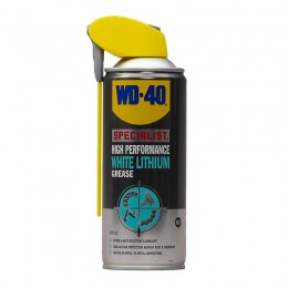 WD-40 SPECIALIST High performance white lithium grease 400 ml