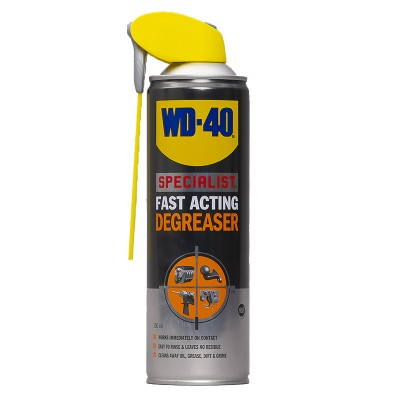 WD-40 SPECIALIST Fast acting degreaser 500 ml