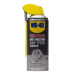 WD-40 SPECIALIST Anti friction dry PTFE lubricant 400 ml