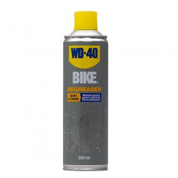 WD-40 BIKE degreaser 500 ml